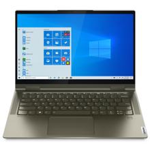 Lenovo Yoga 7 14'' T Dark Moss ნოუთბუქი