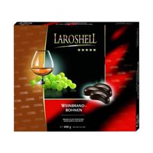 Weinbrand Bohnen შოკოლადის ნაკრები Laroshell 400 გრ