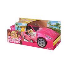 MATTEL Barbie კაბრიოლეტი