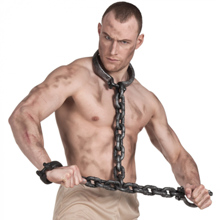 MyDay ბორკილი ყელის და ხელის