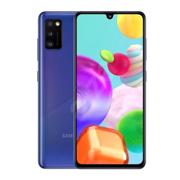 SAMSUNG მობილური ტელეფონი Samsung Galaxy A41 4GB RAM 64GB LTE A415FD Blue