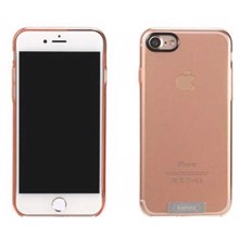 REMAX Case for iphone 7 Pink ქეისი
