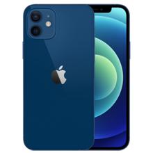 Apple iPhone 12 128GB Blue მობილური ტელეფონი