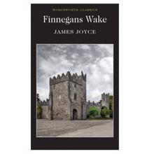Finnegans Wake,  Joyce. J.