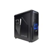 ქეისი Zalman Case Z3 Plus Black