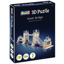 Revell 3D ფაზლი - Tower Bridge