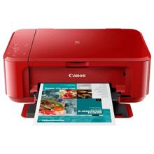 Canon PIXMA MG3640S Red მულტიფუნქციური პრინტერი
