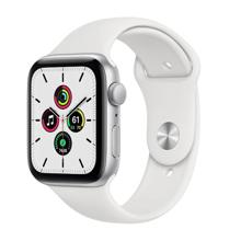 Apple Watch SE 44mm Silver2020 სმარტ საათი