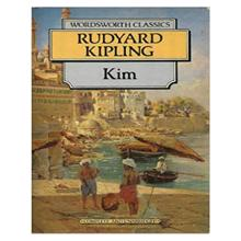 Kim,  Kipling. R.