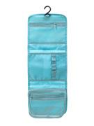 ჩანთა სამგზავრო/minigo Three-Fold Wash Bag(Green)