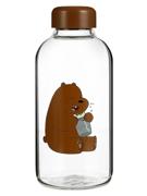 შუშის ბოთლიWe Bare Bears-Pot-bellied Glass Bottle