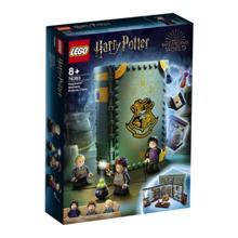 lego HP - Hogwarts Moment: Potions Class კონსტრუქტორი