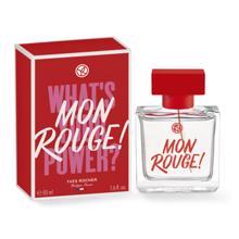 Mon Rouge ქალის სუნამო