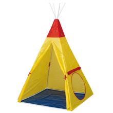 Paradiso Indian Tent ინდიელების კარავი