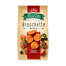 Maretti სუხარიკი Bruschette პომიდორი, ზეთისხილი, ორეგანო 70 გრ