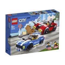 LEGO CITY-ავტომაგისტრალი