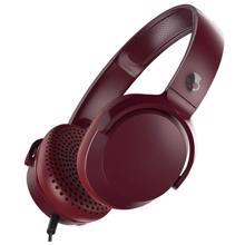 Skullcandy Riff W/Tap Tech Headphones ყურსასმენი
