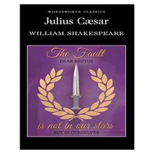Julius Caesar,  Shakespeare. W.