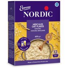 Nordic ფინური შვრიის ფაფა (ჰერკულესი) 600 გრ
