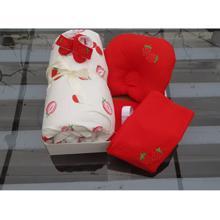 Baby Box სასაჩუქრე ნაკრები - მარწყვები
