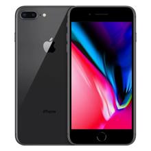 Apple iPhone 8 Plus 64GB Black მობილური ტელეფონი