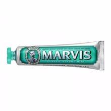 marvis კბილის პასტა კლასიკური ძლიერი