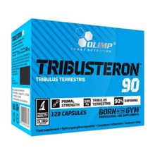 Olimp Nutrition Tribusteron 90 ანაბოლიკი 120 აბი