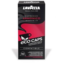 Lavazza ყავის კაფსულა NESPRESSO ARMONICO INTENSITY: 8