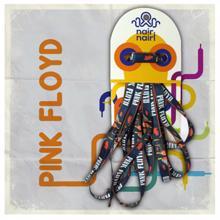 ნაირნაირი Pink Floyd-ის თასმა