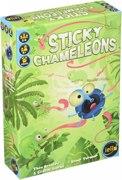 IELLO Sticky Chameleons სამაგიდო თამაში