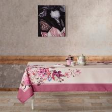 Manamo Desen No.1 150X150 მაგიდის გადასაფარებელი