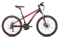 TRINX ველოსიპედი M114