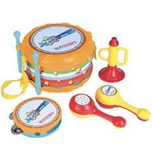 Bontempi ბავშვის მუსიკალური ბენდი