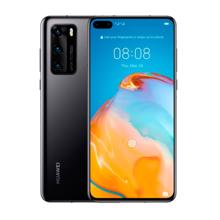 Huawei P40 8/128GB BLACK მობილური ტელეფონი