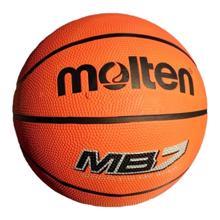 კალათბურთის ბურთი MOLTEN MB7 სავარჯიშო