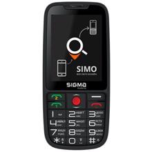 Sigma mobile Comfort 50 MEIPL  მობილური ტელეფონი