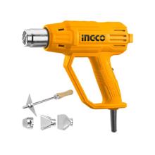 INGCO HG200038 2000 ვტ ტექნიკური ფენი