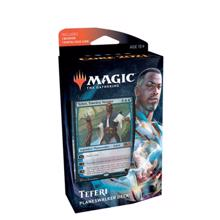 Tortuga Magic The Gathering Core 2021 Planeswalker Deck სამაგიდო თამაში TEFERI