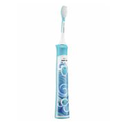 Philips HX6311/07 კბილის ელექტრო ჯაგრისი ბავშვებისთვის