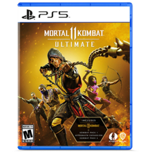 Sony Mortal Kombat 11: Ultimate Edition ვიდეო თამაში