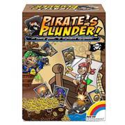 Pirate's Plunder Game − სამაგიდო თამაში