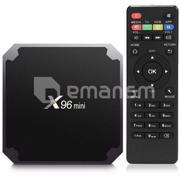 ანდროიდ  ბოქსი  MX96 MINI 8GB