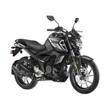 Yamaha მოტოციკლეტი FZS-FI | შავი