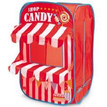 MONDO Candy Shop საბავშვო კარავი