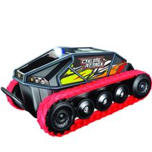 Maisto RC Tread Shredder Thank დისტანციური მართვის მანქანა