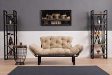 Cozy Home ორადგილიანი დივანი Nitta PRE-ORDER