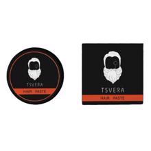 tsvera * წვერა თმის პასტა