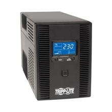 Tripp-Lite SMX1500LCDT 1500 VA / 900 W უწყვეტი კვების წყარო