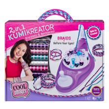 SPIN MASTER ასაწყობი სამაჯური KUMI Kumi Creator set