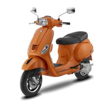 Piaggio Vespa SXL Orange სკუტერი